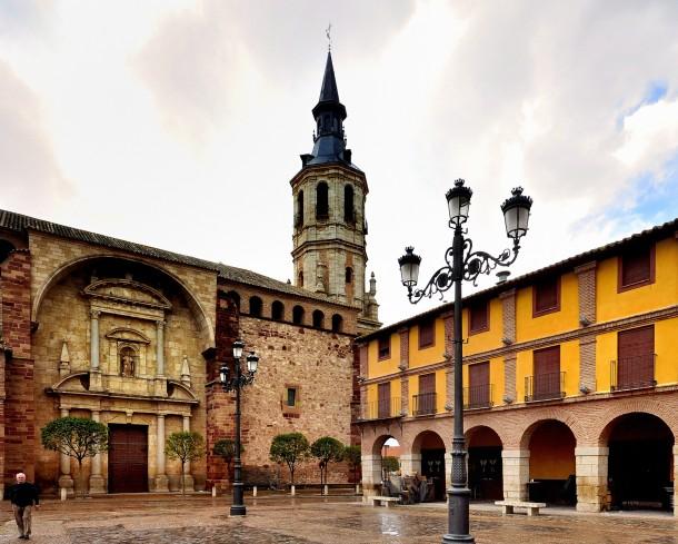 Turismo en La Solana