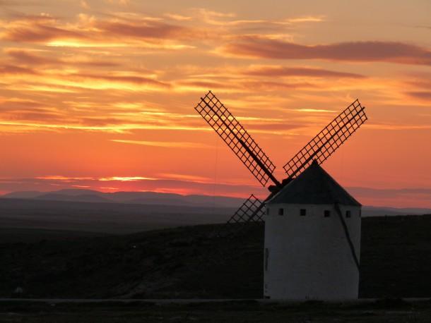 Reportaje: La Mancha por los siglos de los siglos